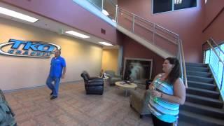 Pvt Travis Fife Surprises His Stepmother At Tko Graphix
