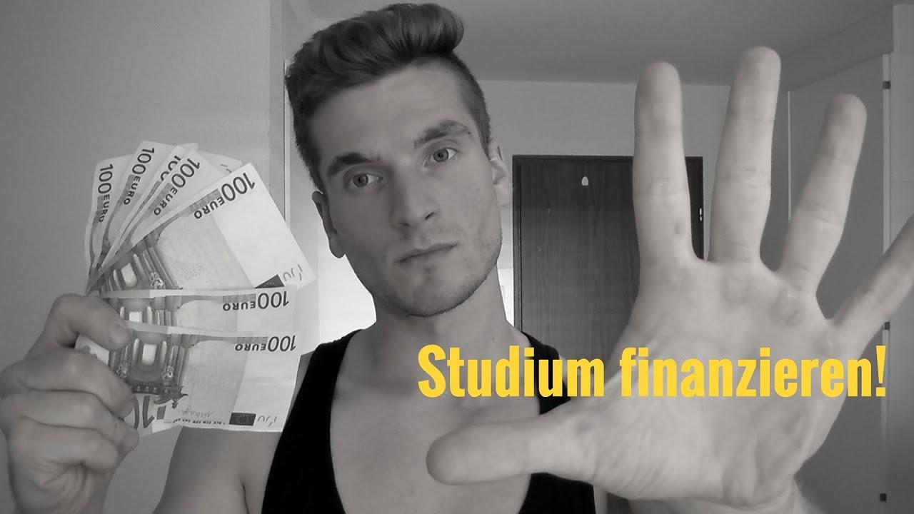 5 Wege sein Studium zu finanzieren - was kostet ein Medizinstudium ...