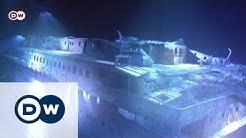 Großartig: Die Titanic als Riesenrundbild | Euromaxx