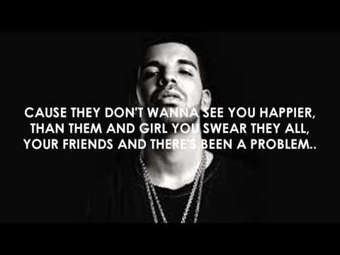 Drake - Pull Up On Ya