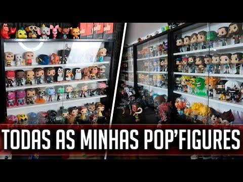 TODAS AS MINHAS POP