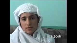 Girls forced to marry men as old as her father in Afghanistan and the Region