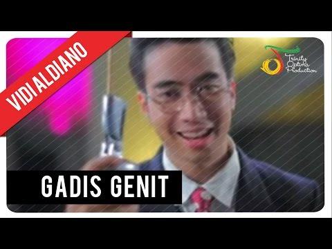 Vidi Aldiano - Gadis Genit | VC Trinity