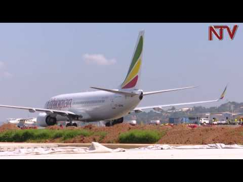 Entebbe Airport expansion to be completed in 2021