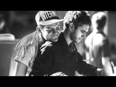 Zedd I Want You to Know Feat Selena Gomez (Rob Tirea Remix)