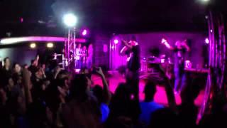 Machete Warriors Tour / Nitro - We Takin