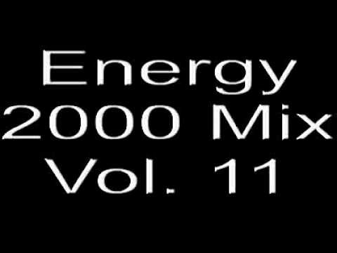 Energy 2000 Mix Vol. 11 Całość