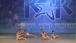 Gravity - Coastal Vibe Dance Company