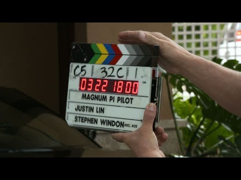 Magnum P.I. - See How Magnum P.I. Is Loading Up On Blockbuster Action