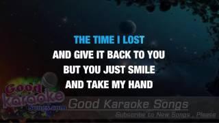 Bless The Broken Road - Rascal Flatts ( Karaoke Lyrics )