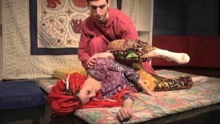 Курсы Тайского Массажа в Киеве / Thai massage Kiev(, 2014-01-03T18:24:23.000Z)