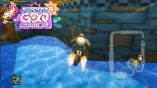 TASBot plays Mario Kart Wii presented by dwangoAC in 16:53 SGDQ2019