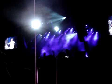 basement jaxx raindrops fuji rock festival 090726 youtube