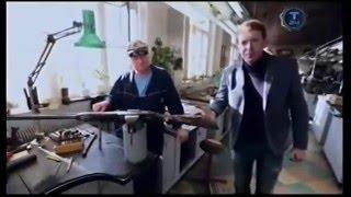 Тульский Оружейный - Ружья(Отрывок передачи о знаменитом оружейном заводе в Туле. Тульский оружейный завод производит коллекционные..., 2016-02-25T21:23:15.000Z)