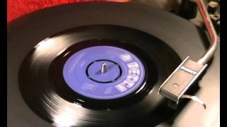 Sounds Incorporated - Go + Stop - 1963 45rpm