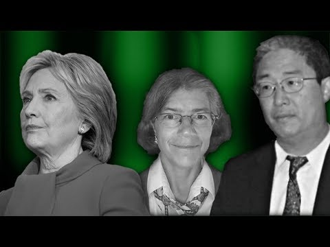 IN CASE YOU MISSED IT -- Bruce Ohr/Fusion GPS/#SpyGate & the Clinton Email Scandal