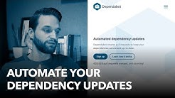 Automate your dependency upgrades with Dependabot