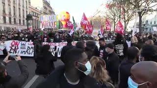 فرانسه و اعترض به یک قانون