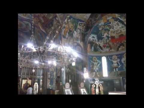 L'église Saint Sava, Belgrade