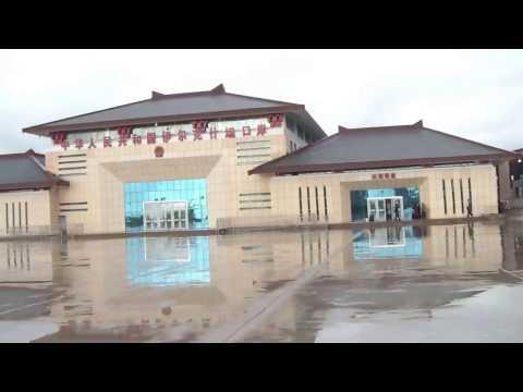 [Xinjiang] Irkeshtam Port of Entry | 伊尔克什坦口岸 | 이르케스탐 패스 | Эркеш-Там @ Irkeshtam pass, China