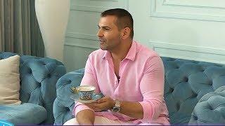 Brigitte si Pastrama vand casa de lux din Mamaia