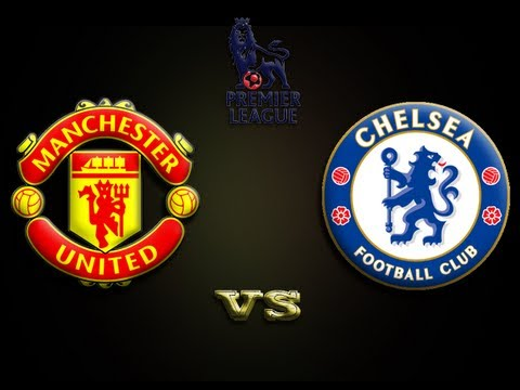 Pes 2013 ps2 manchester united vs chelsea fc youtube pes 2013 ps2 manchester united vs chelsea fc voltagebd Images