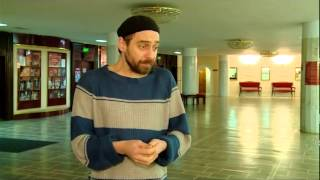 Режиссер Владимир Панков о театре
