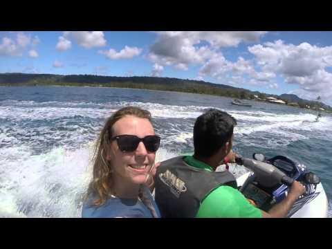 Vanuatu 2016 | See Vanuatu from Land, Sea & Air!