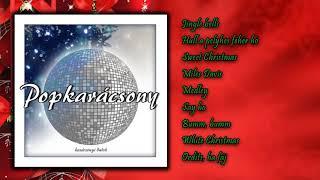 ✮ Popkarácsony (legszebb ünnepi dalok válogatása) | Nagy Zeneklub |