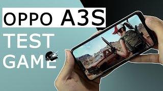 Trải nghiệm Pubg trên Oppo A3s: Oppo đã thay đổi?