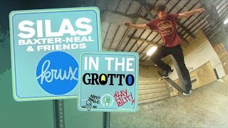 Krux Trucks Silas And Friends In The Grotto