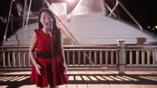 Gambar cover O Holy Night - Serena Onasis [Sang Higher Note than Mariah Carey's Version]