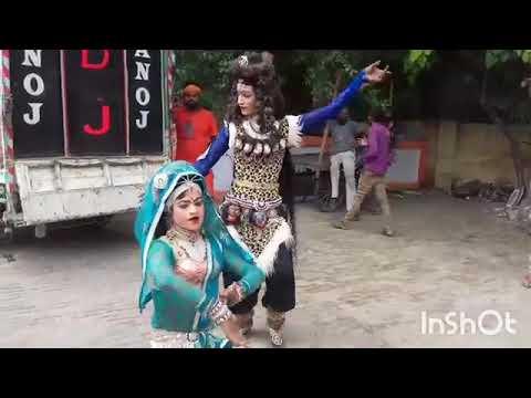 Shivprat Bhola To Bhangiya Pisawe Re Shota Ghumike