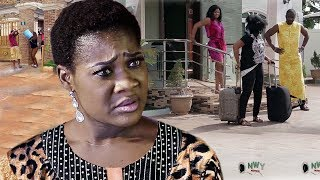 Don't Watch This Movie If You Don't Have A Heart Season 1&2 -  Latest Nigerian Nollywood Movie