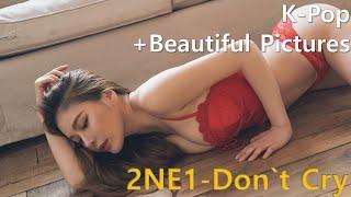 2NE1--Don`t Cry 투애니원 / K-pop & photos of beautiful, sexy fem…