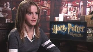 Video 'Harry Potter and the Chamber of Secrets' Interview download MP3, 3GP, MP4, WEBM, AVI, FLV Juni 2017