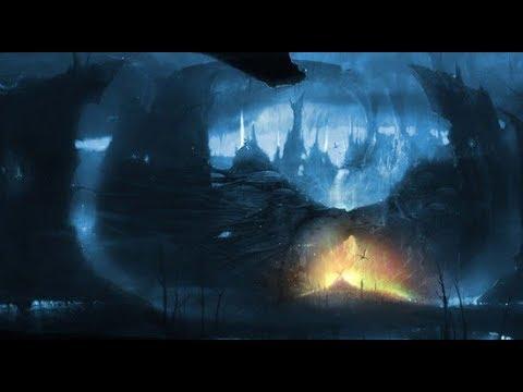 'Ледяная дрожь' фильм фантастика катострофа - Видео онлайн