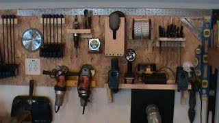 Tool Storage Rant