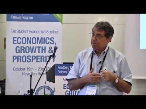 Economic Prosperity and the Povetry of Economics | Peter Lewin