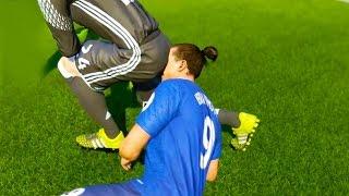 أكثر 5 أشياء يكرهها اللاعبين في فيفا 17 | FIFA 17