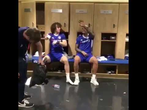 Chelsea dance complete on warakata