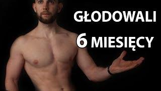 GŁODOWALI PÓŁ ROKU (MSE) , CO się dzieje z naszym ciałem na redukcji( niektórzy mają łatwiej)