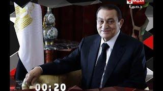 بالفيديو.. محمد فؤاد لـ«مبارك»: «عشت بطلاً».. والوليد بن طلال «رجل طيب»