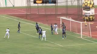 Azuriz Pato Branco vence o Maringá por 3 a 0 e conquista o título da segunda divisão do Paraná