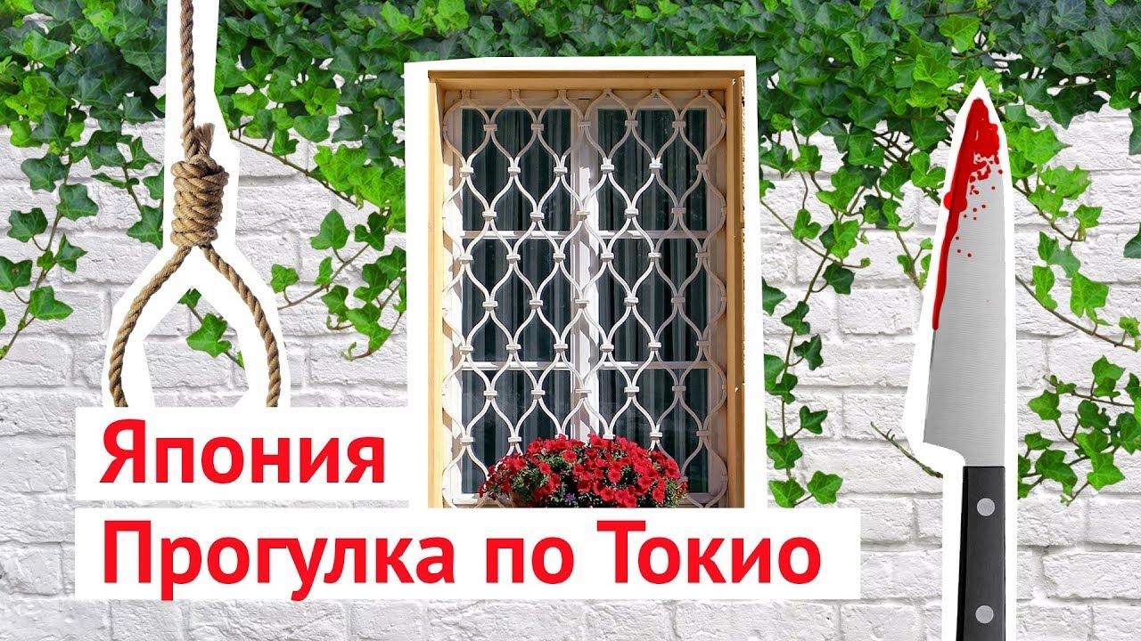 Переезд из Челябинска в Токио: Япония глазами русского человека
