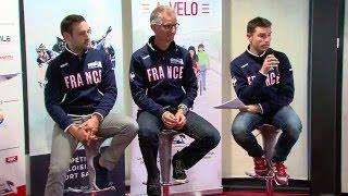 Jeux Olympiques : équipes et ambitions des français en cyclisme