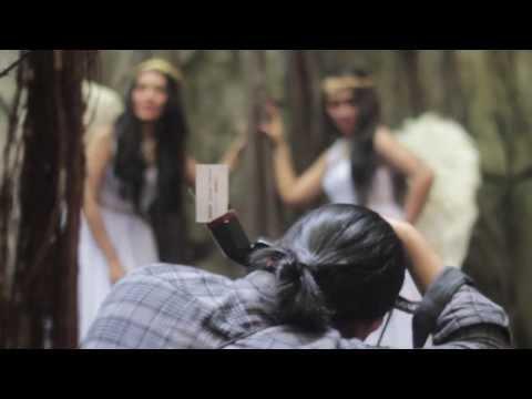 Bidadari Dangdut Behind the scene part 2