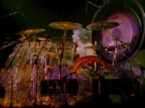 Alex Van Halen  Drum Solo