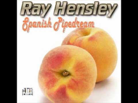 Ray Hensley- Spanish Pipedream - Composer:...