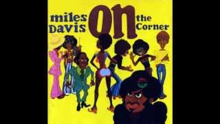 Miles Davis - On the corner (unedited master)